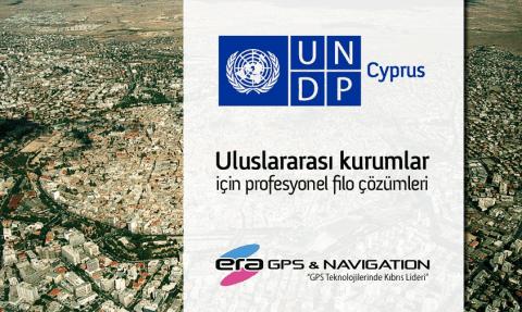 UNDP PFF