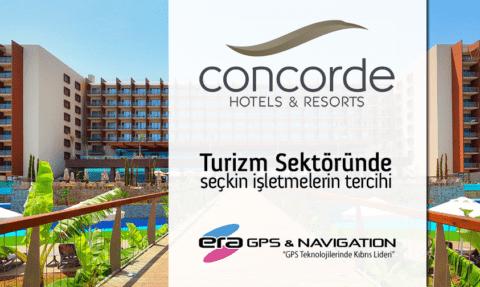 CONCORDE HOTELS