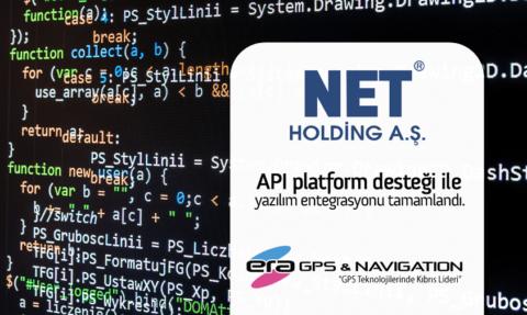NETHOLDING API